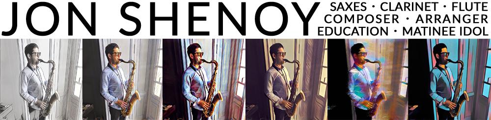 JON SHENOY
